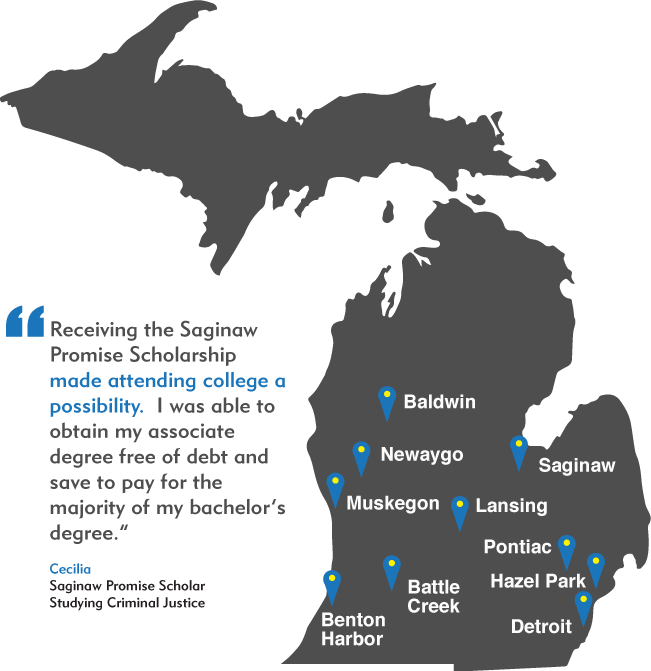 Michigan Promise Zones